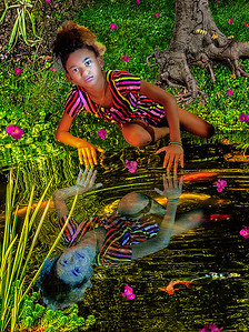 Photomontages & Collages