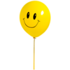 SmileyBalloon