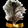 FeatherHeadband