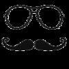 GlassesTache