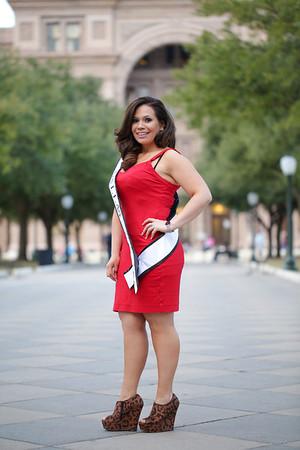 Belinda Ramirez - Miss Dallas