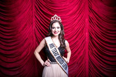 Karla Monje - Miss RGV