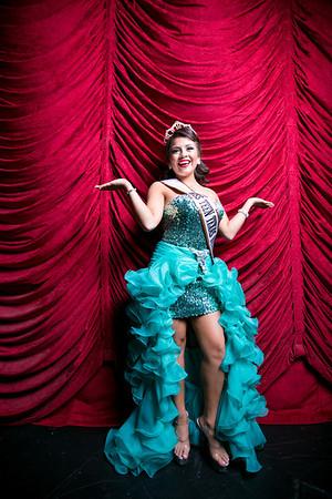 Stephanie Lerma - Miss Alamo Teen