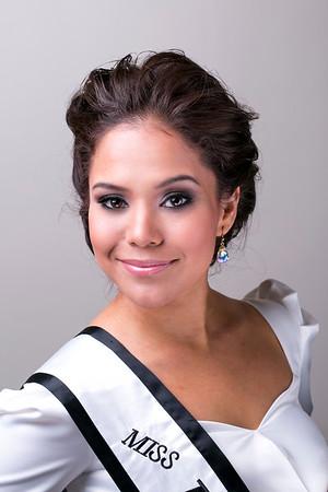 Stephanie Lira - Miss Laredo