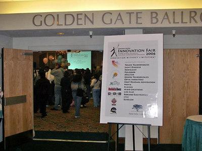 2006 Innovation Fair