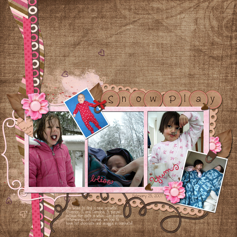 DTRD Sweet Nothings, released February 3, 2012