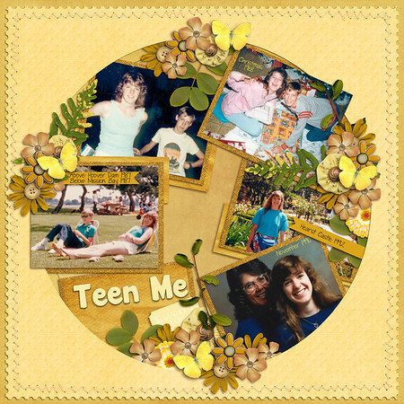 created for ScrapMatters May Challenge #2 in which I was to scrap in yellow http://scrapmatters.com/forums/showthread.php?t=28713 Template by Find Your Bliss paper by Kim Broedelet, Andilynn Designs, Stolen Moments Designs, and Crossbone Cuts Designs flowers from Luckiest by Stolen Moments Designs, Summerwings by Siamese Studio, 30Days by Crossbone Cuts, Sisterhood by Kim Broedelet,  foliage from Luckiest by Stolen Moments Designs stitches by Stolen Moments Designs paper strips from 30Days by Crossbone Cuts Designs