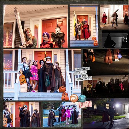 Halloween 2015 LEFT