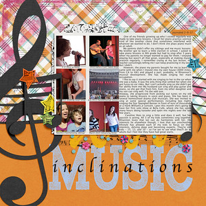 Music Inclinations