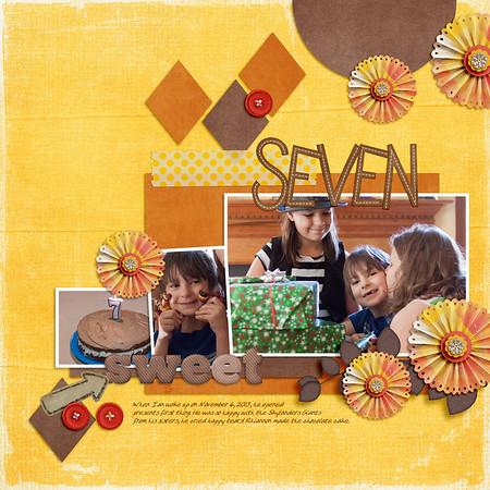 Sweet Seven