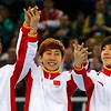 OLYMPICS-SHORTTRACK/