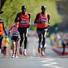 The Virgin Money London Marathon 2014