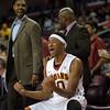 NCAA Basketball: Lafayette at Southern California