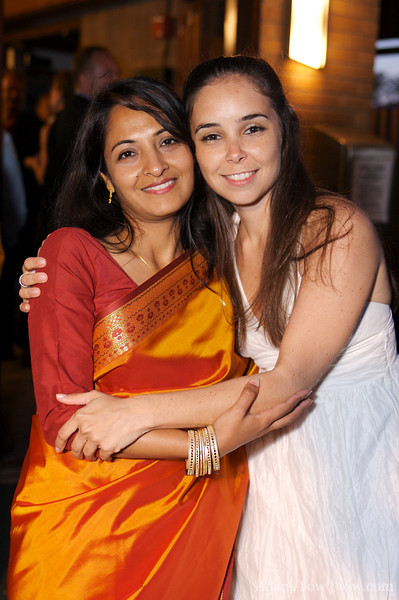 Fabiana and Netika
