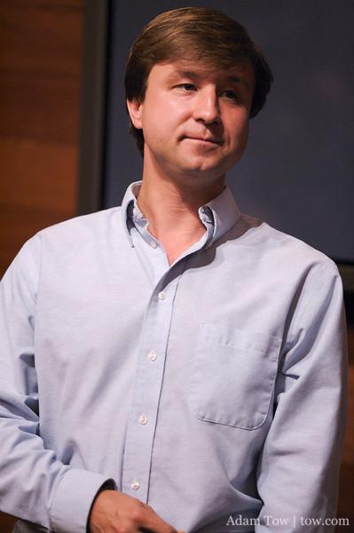 Adam Tolnay