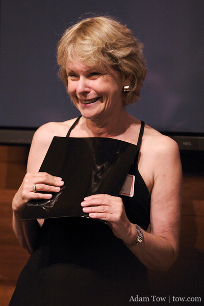 Cathy Healy