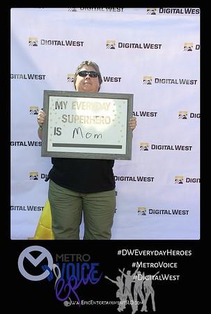 Digital West Everyday Heroes