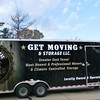 GET MOVING & STORAGE OF LONGVIEW, TX NEWEST CUSTOM TRAILER WRAP