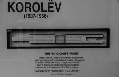 "The ""Magician Wand"""