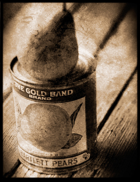 Gold Band Pears 1