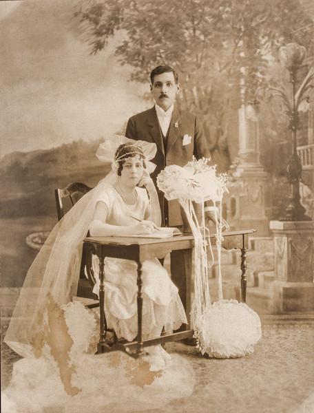 Jose Maria Salcido Juana Espino Salcido