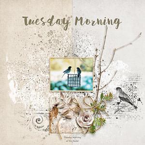 tuesdaymorning