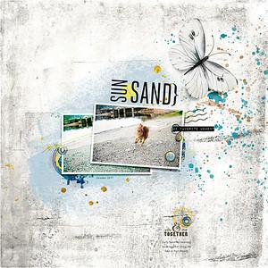 sunandsand
