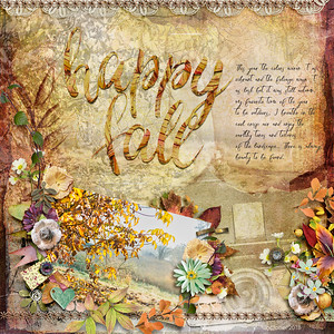 happyfall