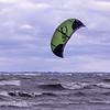 Kitesurfer (happy)