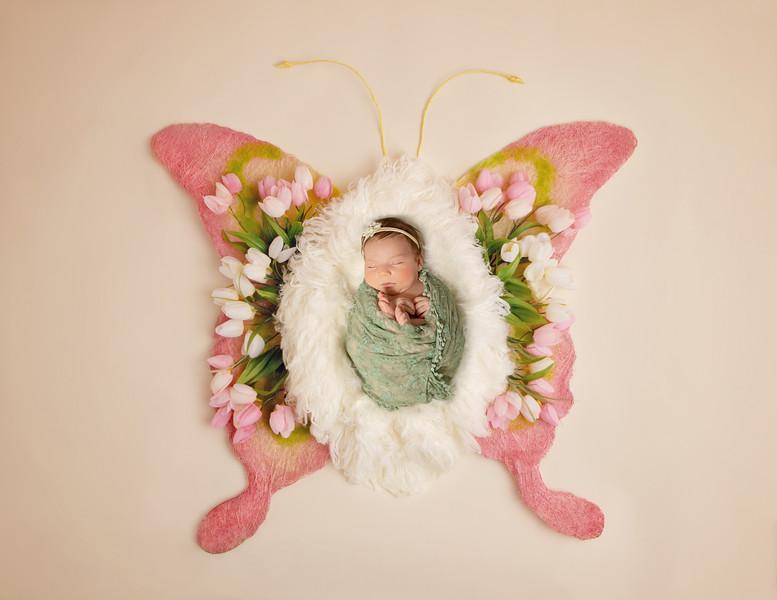 Baby Alisa