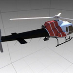 "15 ""How Machines Work"" Helecopter"