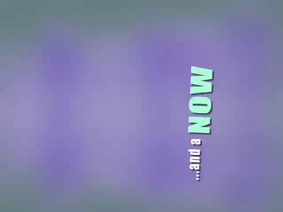 Nickelodeon broadcast + motion graphics
