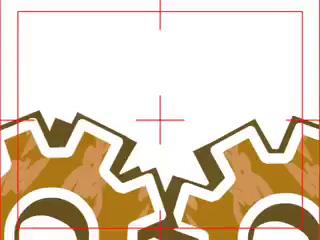 ToonUp media flash intro design
