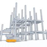 18.  Playground Platforms