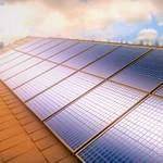 04. Mike's Garage Solar Panels
