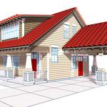 12. Arcitectural Pre-Visualization