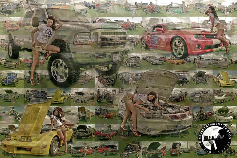 Car Cluster 4