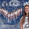 Lizzie Hardage Poster 2013