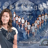 Brittany Fannin Poster 2013