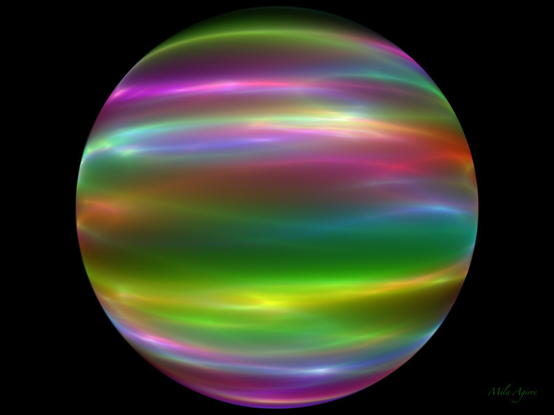 Water ball 3