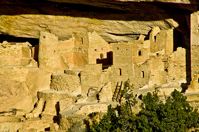 MV111   Mesa Verde National Park, Mesa Verde, Colorado,Mesa, Anasazi,cliff dwellings,Cliff House,