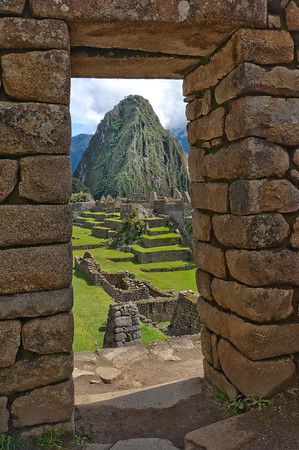 ©MP131  Ancient Ruins, Andes Mountains, Hiram Bingham, Inca Civilization, Inca Indians, Lost City of the Incas, Machu Pichu, Peru, Places, Urubamba River, lost city of the incas, machu pichu, urubamba river