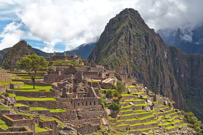 ©MP101  Ancient Ruins, Andes Mountains, Hiram Bingham, Inca Civilization, Inca Indians, Lost City of the Incas, Machu Picchu, Peru, Places, Urubamba River, lost city of the incas, machu picchu, urubamba river,