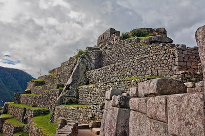 ©MP123   Ancient Ruins, Andes Mountains, Hiram Bingham, Inca Civilization, Inca Indians, Lost City of the Incas, Machu Picchu, Peru, Places, Urubamba River, lost city of the incas, machu picchu, urubamba river,