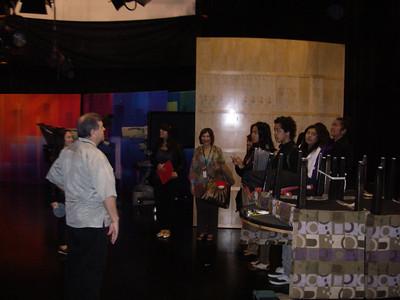 CEV 2011 - KQED