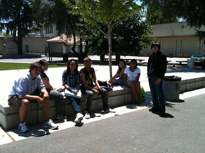 DSA Interns - 2010