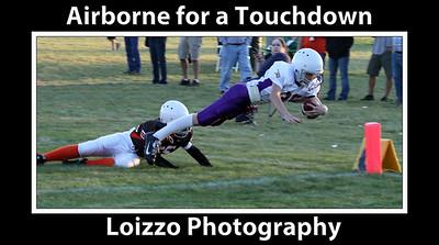 Airborne Hughes zoom