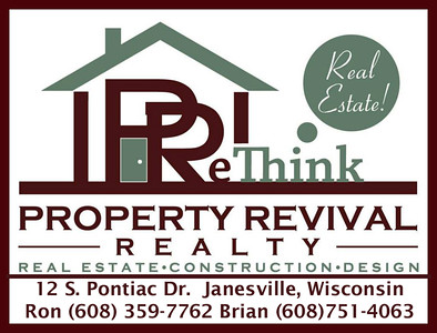 Property Revival Realty