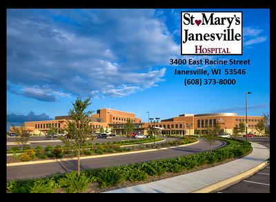 St. Mary's Janesville Hospital