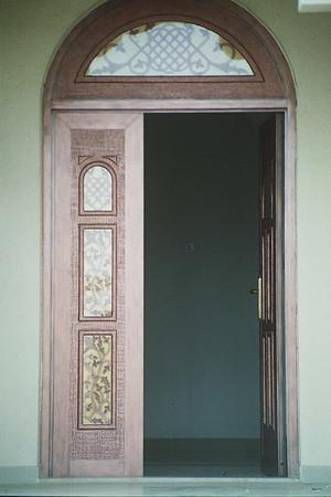 Villa 14, Al Faseel, Al Fujairah - First Pictures (19 Photographs)